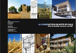 cover rapport paille